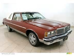 1978 Pontiac Bonneville 1978 Laredo Brown Pontiac Bonneville Landau Coupe