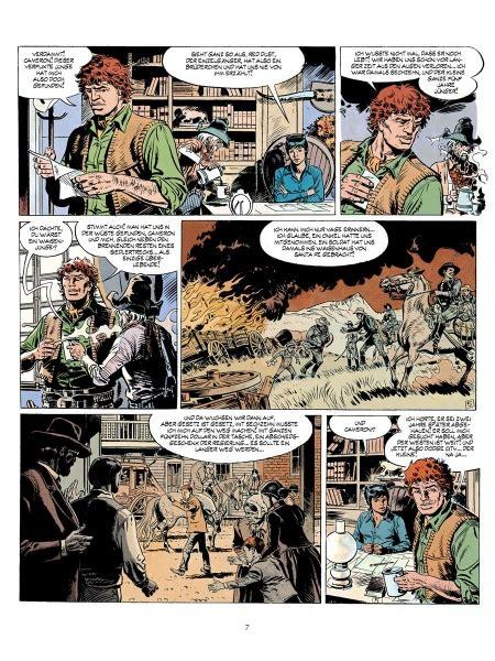 ein bd splitter verlag comics und graphic novels comanche bd