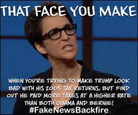 Rachel Maddow Meme - hilarious what maddow must be feeling after epic trump