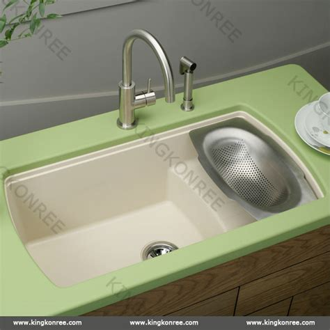 kingkonree glossy teka kitchen sinks water sink buy teka