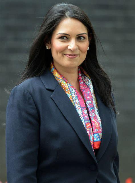 Key Control Cabinet by Brexiteer Priti Patel Appointed International Development