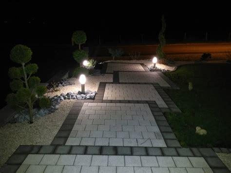eclairage de terrasse exterieur travail d 233 clairage ext 233 rieur en moselle mb paysage
