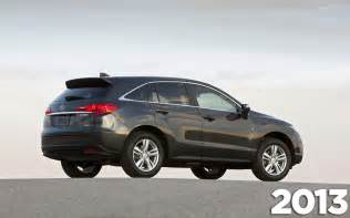 2013 vs 2014 acura mdx autotradercom new cars used 2016