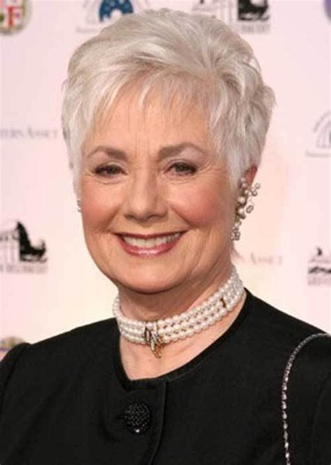 shirley jones haircuts cute short hairstyles for women over 60 short hairstyles