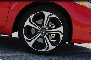 Honda Civic Wheel Rims The Si S Wheels Look Like Photo 10 550541