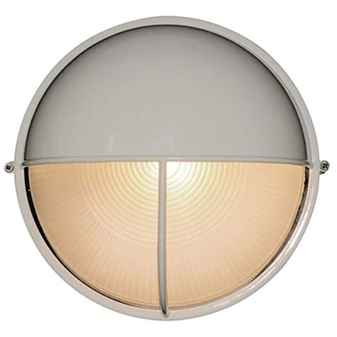 Premier Lighting Decor Vancouver Marine Round Fixture Premier Lights