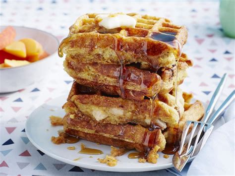 the best chicken and waffles recipe the best chicken recipes myrecipes