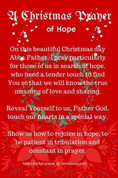 christmas prayer  message  love christmas prayer christmas bible christmas poems