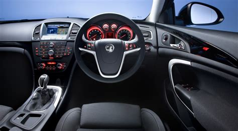 opel insignia 2017 inside vauxhall insignia interior first pictures by car magazine