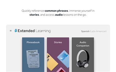 rosetta stone mobile languages دانلود نصب برنامه اندروید کافه بازار