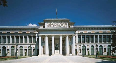 el prado entradas museo nacional prado de madrid en madrid conciertos