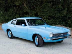 Ford Mavrick 1972 Ford Maverick 5 0 V 8 Modified Mustangs Fords