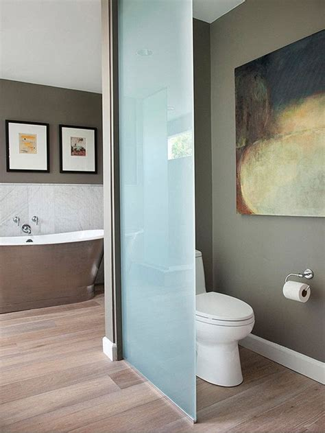 why is frosted glass used in a bathroom window modern furniture room partitions and transitional