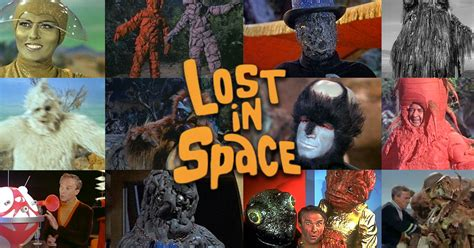aliens from the lost of the great danger behold these 26 and aliens from lost