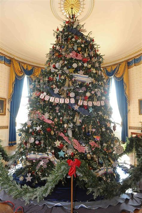 1000 images about white house christmas on pinterest