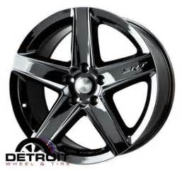 Jeep Srt Wheels Jeep Srt8 Chrome Wheels Ebay