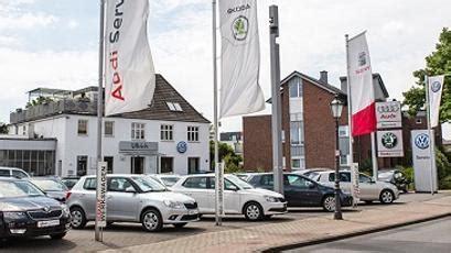 Audi Zentrum Jena by Die Autohauskenner Gt Top Empfehlung