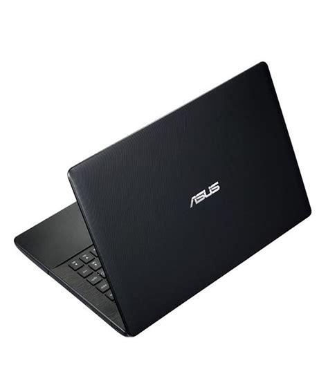 Asus Laptop Screen All Black asus x451ca vx032d laptop intel pentium 2gb ram 500gb hdd 35 56cm 14 screen dos black