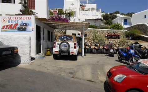 Rent A Car Mykonos Port car rental travelling in mykonos mykonos cyclades greece