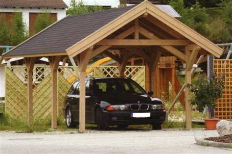 Wooden Car Ports by Carport Plans Kris Allen Daily