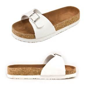 womens summer shoes sandals cork slippers 2016 summer new shoes