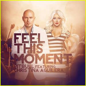 download mp3 i just feel this moment christina aguilera pitbull feel this moment listen