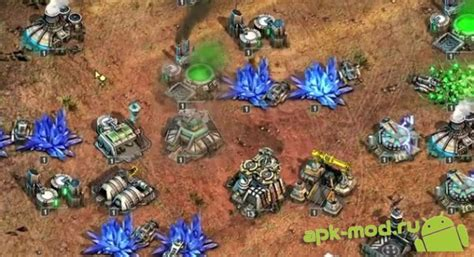command and conquer android apk command and conquer tiberian alliances скачать apk на android взломанная версия mod 187 моды