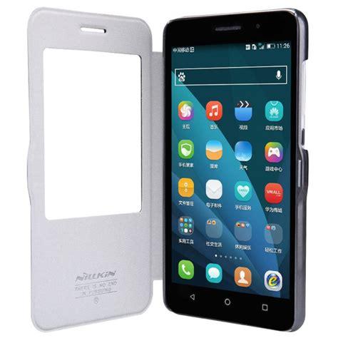 Huawei Hp Honor 4x huawei honor 4x suojakotelo musta nillkin