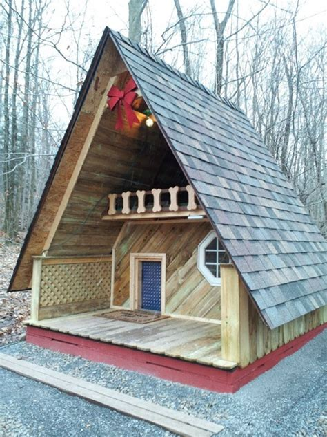 ideal dog house 25 dog house ideas for your loving pet
