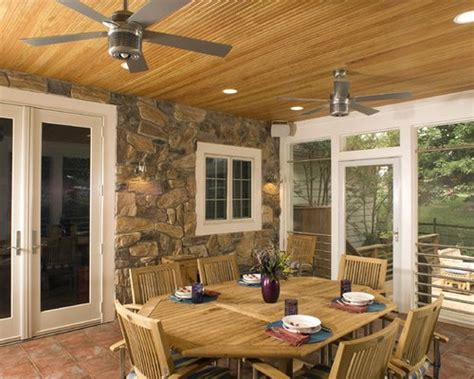stained beadboard ceiling ideas pictures remodel  decor