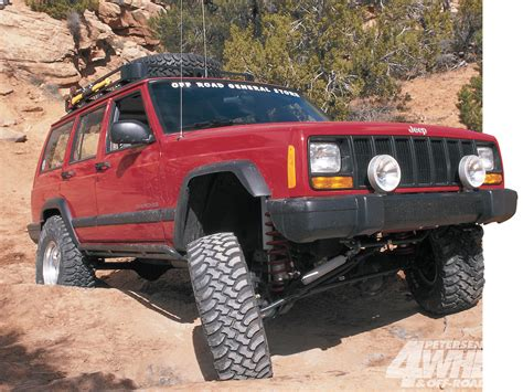 1998 Jeep Accessories 1993 1998 Grand Zj Jeep Parts And Accessories