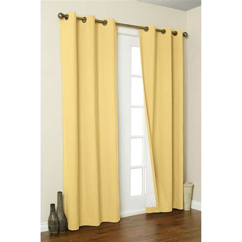 weathermate curtains thermalogic weathermate curtains 80x84 quot grommet top