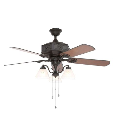 hton bay 52 ceiling fan home depot fan rental home design 2017