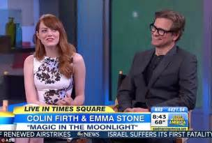 Get Along Like A House On by Promotes Woody Allen S Magic In The Moonlight