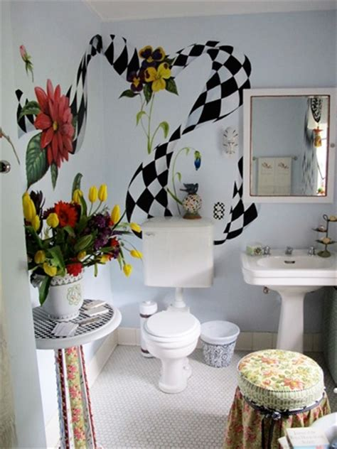 Mackenzie Childs Bathroom by 217 Best Images About Home Bathroom On