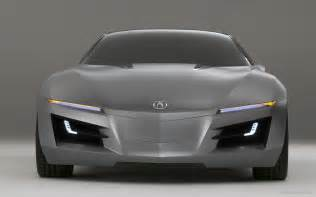 acura advanced sports car concept 2 wallpaper hd car