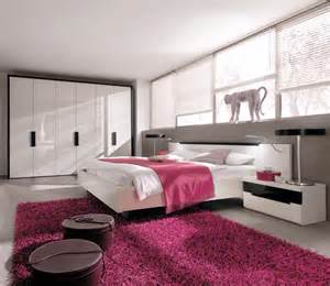 interior design bedroom colors modern bedroom interior design with pink white color ideas