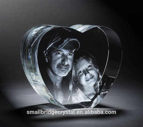 3d Cube Photo Frame by 3d Laser Engraved Cube Shape Photo Frame Buy