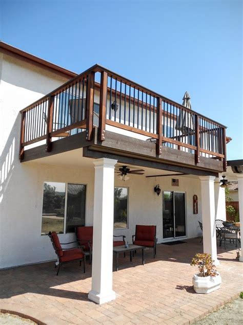 deck options guide prodeck construction