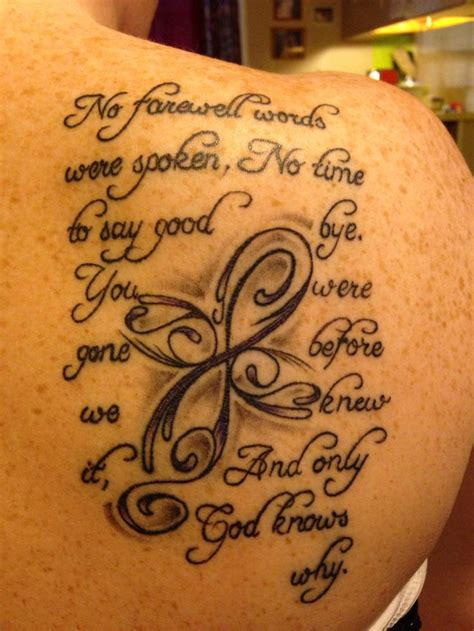 memorial tattoo quotes the 25 best memorial quotes ideas on
