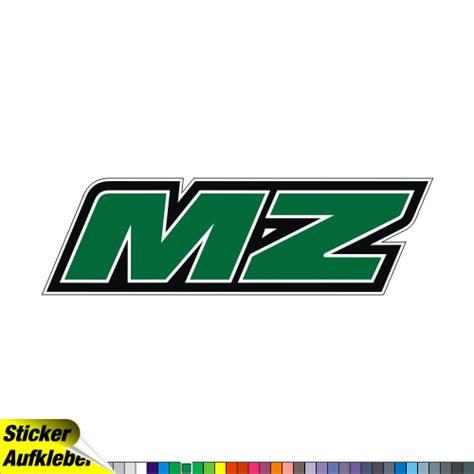 Motorrad Sticker Drucken by Motorradaufkleber Bikedekore Wheelskinzz Mz 2