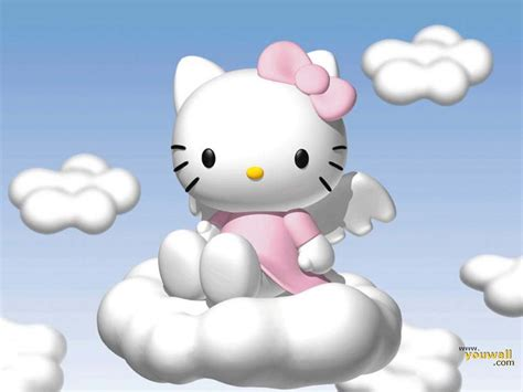 hello kitty wallpaper more hello kitty wallpaper cute hello kitty free wallpaper