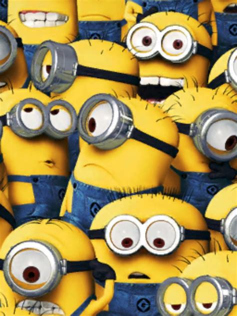 Kaos Despicable Me 8 180 best images about minions on