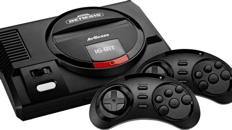 genesis console genesis flashback review units were faulty maker says