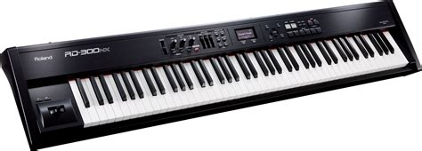 Keyboard Roland Rd 300gx avis d utilisateurs roland rd 300nx audiofanzine