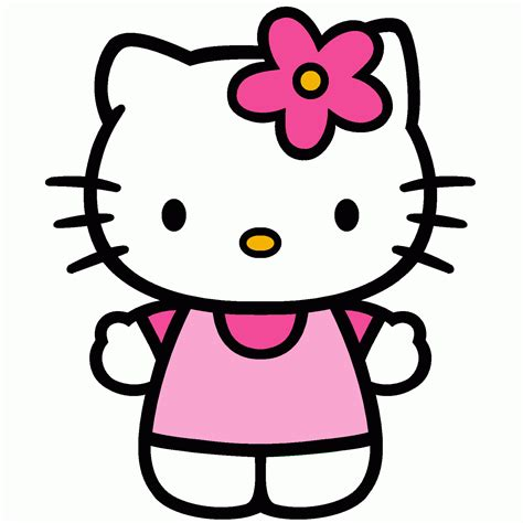 imagenes de kitty movibles hello kitty imagenes animadas imagui