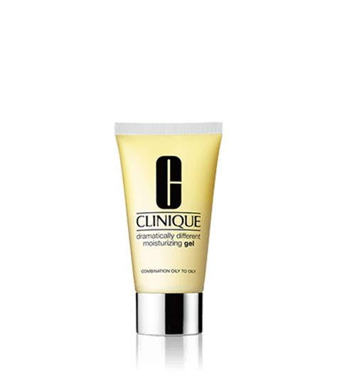 Clinique Dramatically Different Moisturizing Gel dramatically different moisturizing gel clinique