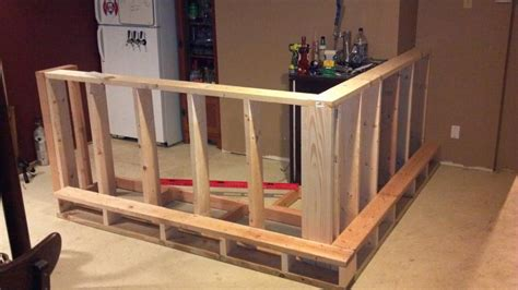 8 Bar Design Your Frame | basement bar build basement ideas pinterest