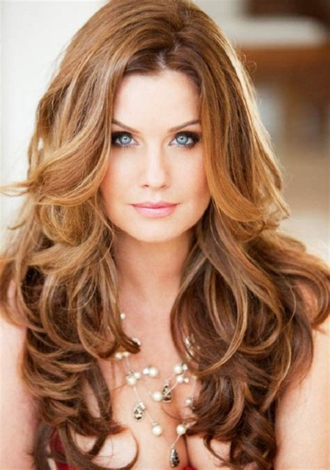 Popular Hairstyles For Women 2017