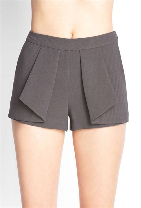Origami Shorts - 25 b 228 sta origami fashion id 233 erna p 229